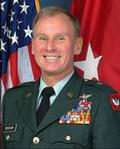Kerry G. Denson, Brigadier General (Retired)