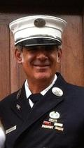 Captain John Ceriello