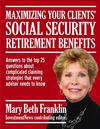 the social security issue as retirement